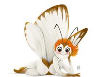 // Brazilian Butterflies