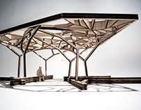 Canopy Pavilion.