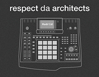 Respect Da Architects Madrid
