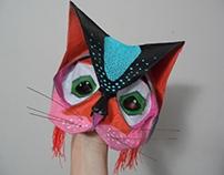 Máscara Artesanal