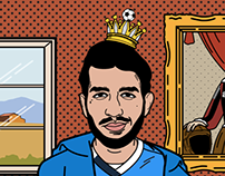 L'Ultimo Uomo / Dinamo Saponara