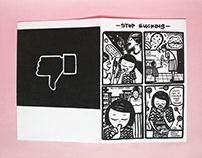Illustrated Fanzine