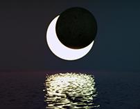 /ˈtəʊtl//ˈsəʊləʳ//ɪˈklɪps/ - total solar eclipse
