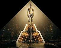 Matt Pokora Live Introduction | Pyramide Tour
