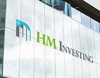 HM Investing Logo I