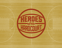 Heroes of the Hardcourt