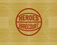 Heroes of the Hardcourt