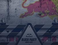 RedBull Block Party
