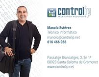 Control Ip