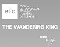 Game Project -The Wandering King