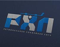 Logo for hockey club
