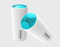 moow - rumen sensor