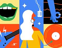 01 / Google CES '18