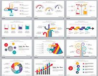 25+ Best Slide Infographic PowerPoint templates