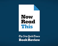 Now Read This (by: PBS NewsHour and The New York Times)