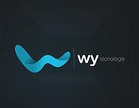 WY Tecnologia // Branding
