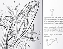 A Deep Dive | Coloring with Design Stew