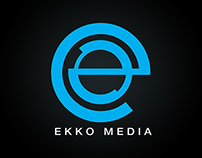 Ekko Media Logo