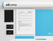 Branding for adcamp