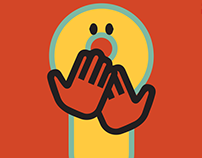 WORLD BANK- Awareness posters