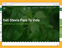 Programación Web: delisteviamx.com