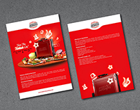 Kebab Machine Brochure