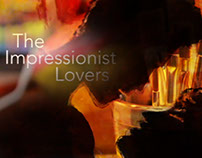 The Impressionist Lovers
