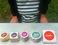 Goat Cheese Labels
