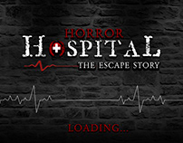 Horror Hospital The Escape Story