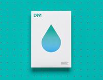 DAM. Corporate identity
