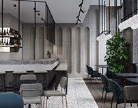 Cometa Restaurant & Bar