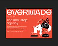 Evermade Rebranding