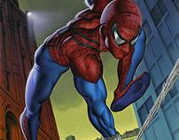 Marvel Masterpieces