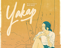 """Yakap"" a film by Margo Manalo"