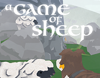 A Game Of Sheep