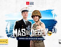 Proyecto Escuela Naval