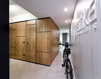 ATTIKA ARCHITECTS Office