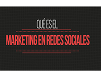 Qué es el marketing en redes sociales video explicativo