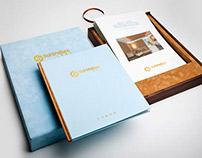 舒耐奇画册设计