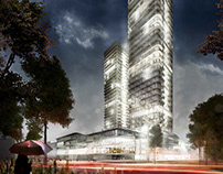 DUE CAMPUS by NH STUDIO