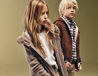 Kids Lookbook