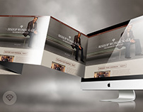 Shammah Womack - Website Design & Development