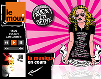 webradios Radio France