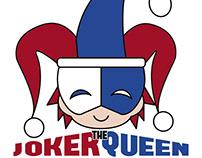 the joker queen