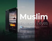Halalando App