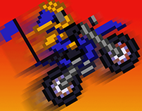 Dirtbike Showdown (Android)