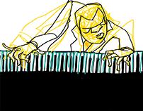 Salvador Jazz