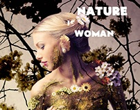 Nature is Woman