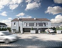 Zalasewo Housing