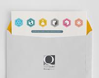 T.Q.M Logos